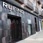 Rufino restaurante