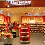 Baren Company Hamburg Photo