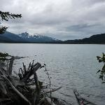 Kenai Lake at Renfro's Retreat