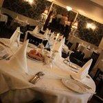Digbys Restaurant