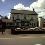 The Goytre Arms