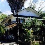 Restaurant Moana Nui