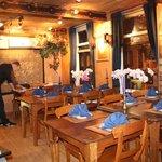 Thais Restaurant Songkhla-bild