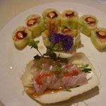 Koi Sushi Bar and Asian Cuisine