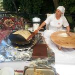 Turkish Pancakes!