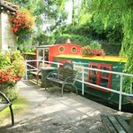 The Lock Inn Cafe
