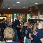 Oakwood Smokehouse & Grill