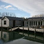 Boathouse Row Luxury Guest Stay