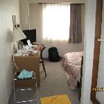 Photo de Garden Hotel Matsumoto
