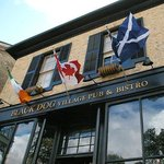 The Black Dog Bistro