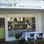 Hansa's Thai Kitchen