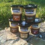 Valentia Island Ice Cream