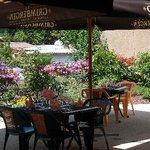 Restaurant Maison Carrée
