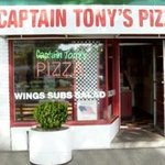 Captain Tony's Pizza & Pasta Emporium
