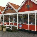 Restaurant & Grillbar Carl Frederik