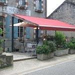 Hotel Restaurant Du Quercy