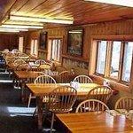 Glacier Highland Restaurant
