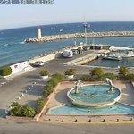 Port Public de Menton Garavan Photo