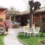 Parco Ristorante Le Calandrine