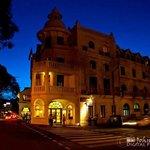 Foto de Queens Hotel