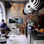 Invit Espresso Bar