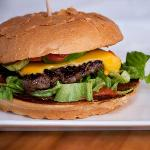 Crave Real Burgers Photo