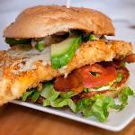 Crave Real Burgers Foto