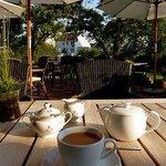 Cafe Dorette