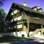 The Waelderhaus
