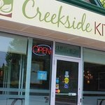 Creekside Kitchen Foto