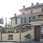 Osteria La Cantina Di Via Firenze