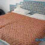 bedroom in block 1