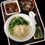 Chef Hung Taiwanese Beef Noodle Foto