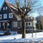 Wichtelhus Ferienhaus Braunlage