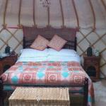 Foto de Rainors Farm B&B and Wasdale Yurt Holiday