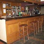 The George Hotel Bar & Restaurant