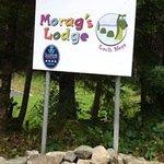 Morags Lodge Bar