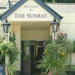 The Sunray Photo