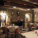 Karavolos Taverna