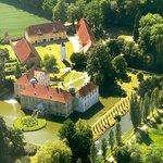 Schloss Hunnefeld