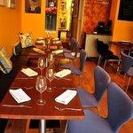 Kolo Restaurant Foto