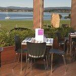 Comfort Inn The Pier Restaurant