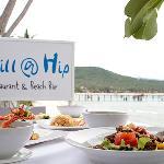 Chill @ Hip Restaurant Foto