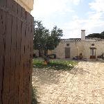 Masseria Casina Vitale Picture