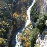 Route des Cretes La Palud Photo