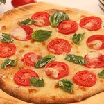 Brixx Wood-Fired Pizza Photo