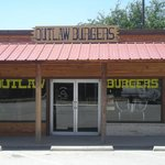Outlaw Burgers