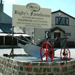 Rigby's Farmhouse Restaurant