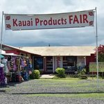 Kauai Products Fair