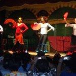 Show Flamenco-Palacio Andaluz-Sevilha